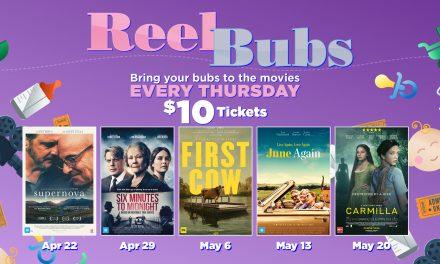 Reel Bubs Special Screening