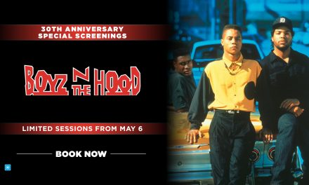 Boyz N The Hood – Limited Sessions