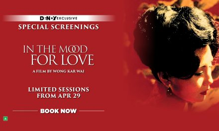 In The Mood For Love – Limited Sessions