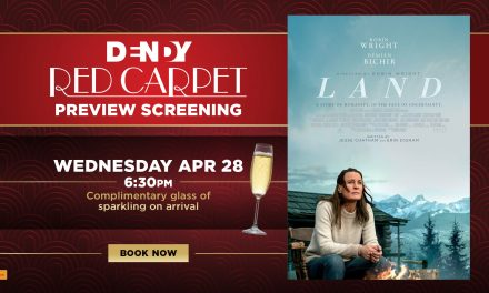 Land – Red Carpet Preview Screening