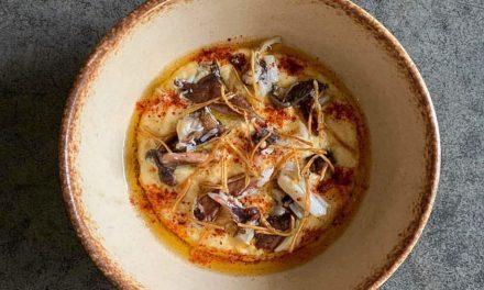 Dining Review: Sage 'Taste & Test'