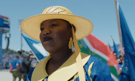 The Top 6 Films of The South African Film Festival