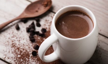 Where to Find Canberra's Best Hot Chocolate this Winter!