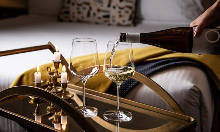 QT Hotels Have Dropped a New Riesling