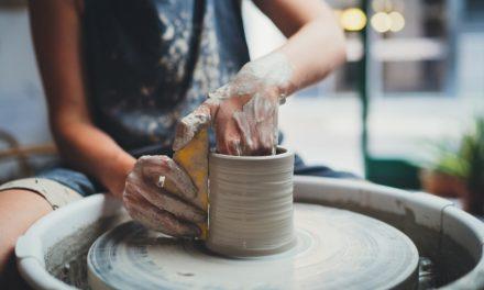 Fired Up: A Festival Celebrating Ceramics