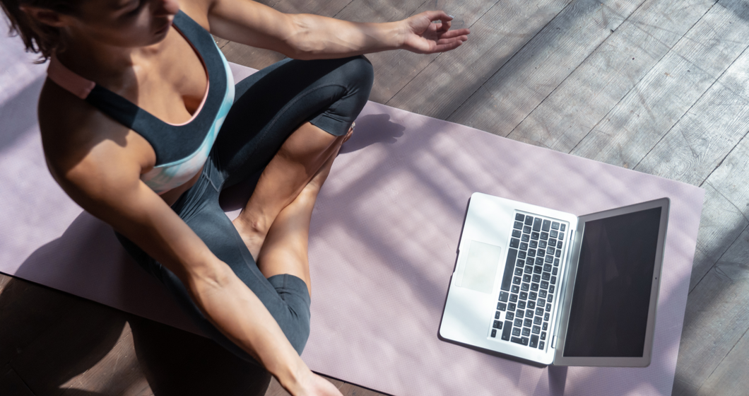 Keep Moving with Local Virtual Workouts