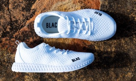 Need New Sneakers? Shop & Plant 5 Trees with BLAC Sneaker Co