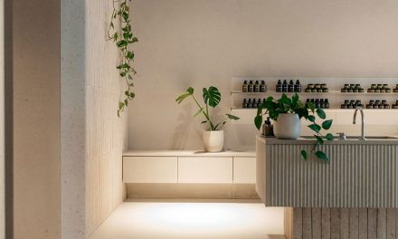 Canberra's new sanctum… your way to well has arrived